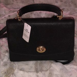 Coach satchel nwt